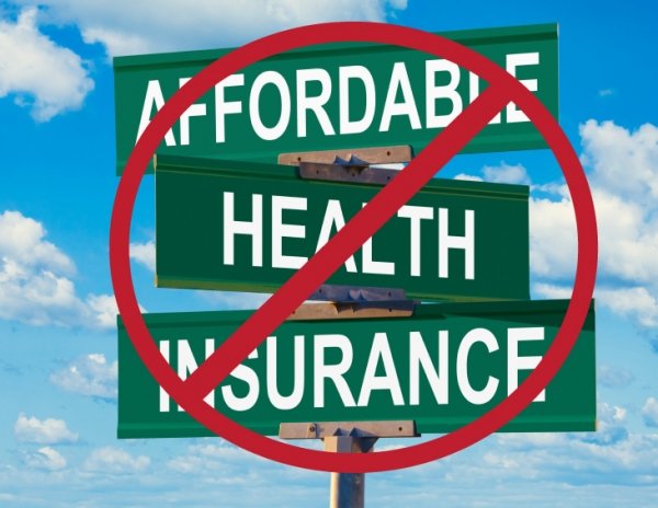 Affordable Health Care, Not