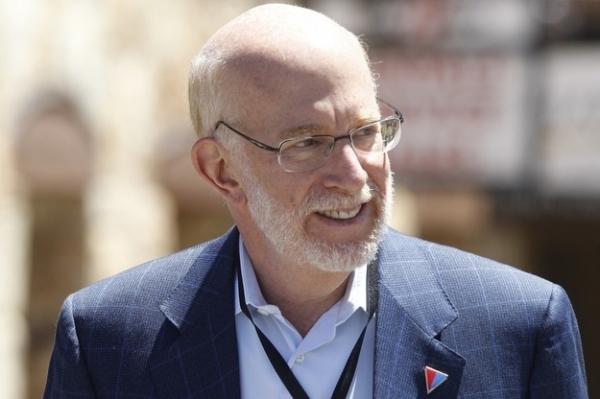 Ben Ginsberg