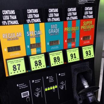 Ethanol istock