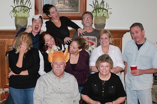 Family Thanksgiving