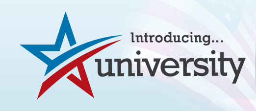 Freedom University Logo