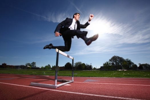 Don't Set Hurdles Prohibitively High