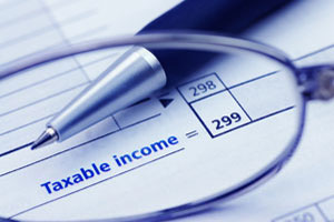 State Income Taxes
