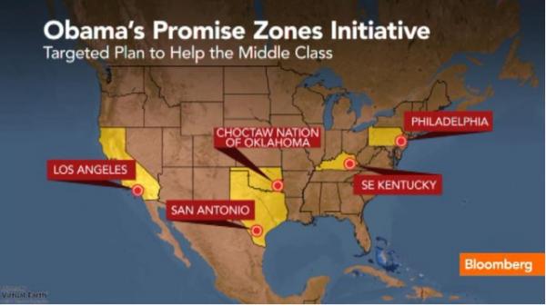 Promise Zones