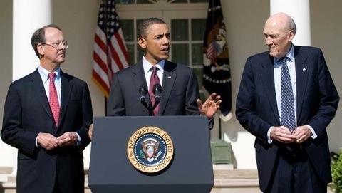 Bowles, Obama, Simpson