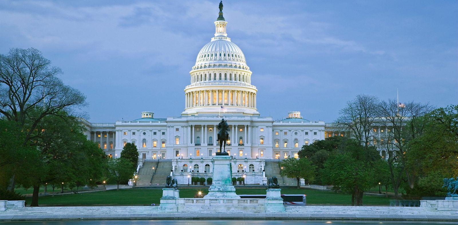 United States Congress - Wikipedia