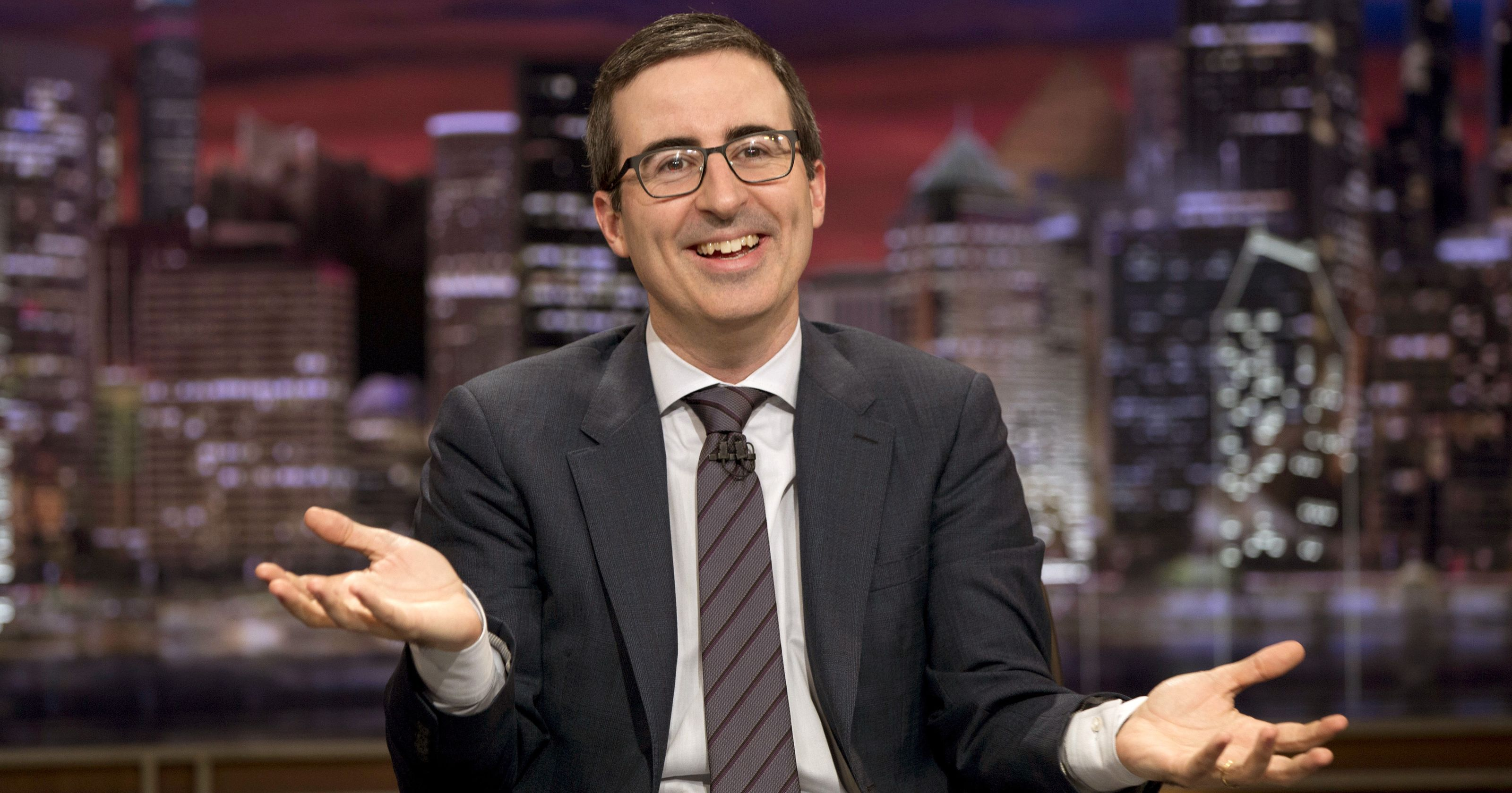John Oliver and Title II: A Bad Combination | FreedomWorks