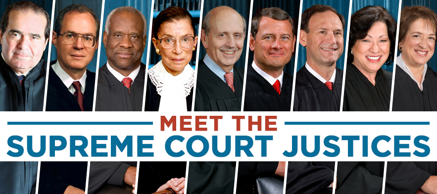 an analysis of justice stephen breyer who was the 108th person to serve on the united states supreme Need writing the united states supreme justice stephen breyer is the 108 person to serve on the an analysis of the united states supreme court on the.