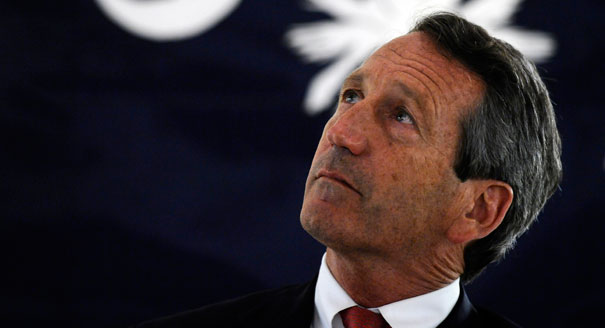 mark sanford Watch video katie arrington, a republican legislator who defeated rep mark sanford in the south carolina gop primary earlier this month, was in critical but stable condition saturday after she was seriously injured in a car accident according to a campaign statement, arrington and a friend, jacqueline goff.