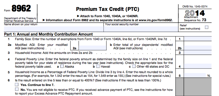 Obamacare Will Make Filing A Tax Return An Even More Frustrating