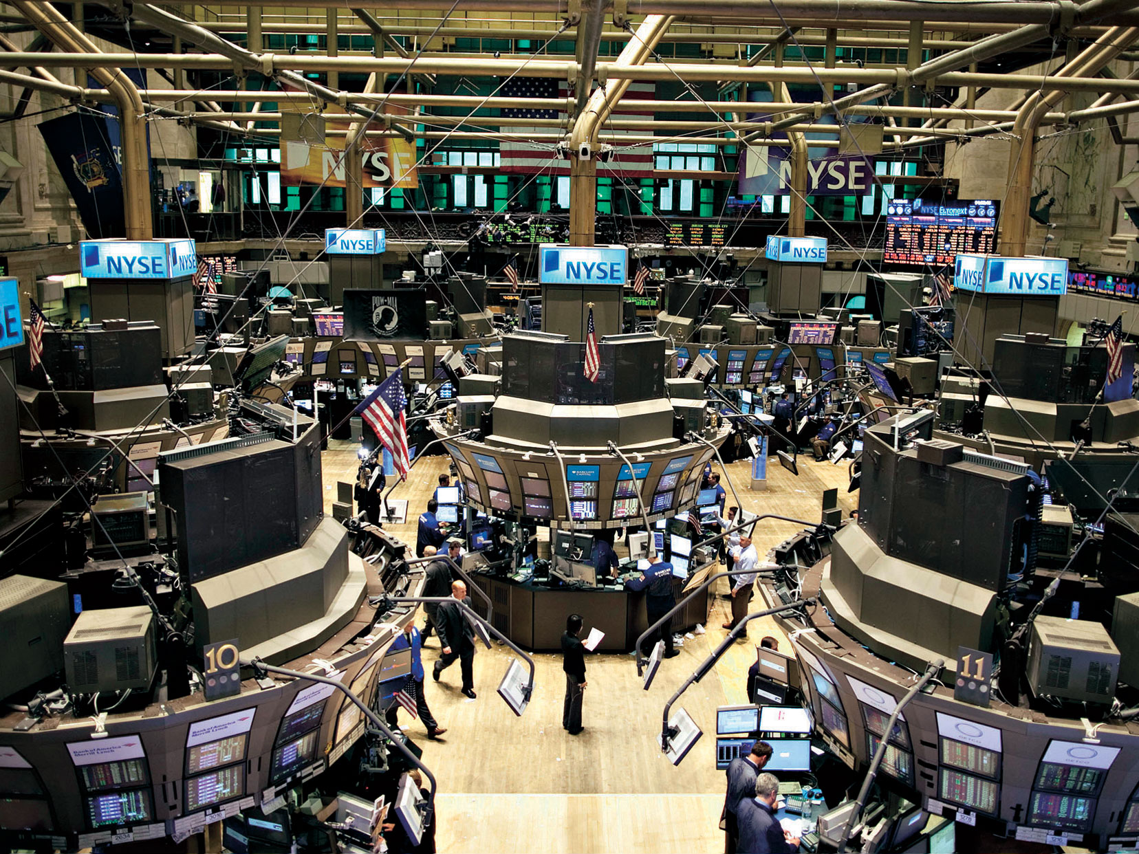 Opponents of High-Frequency Trading are Attacking Wall Street for ...