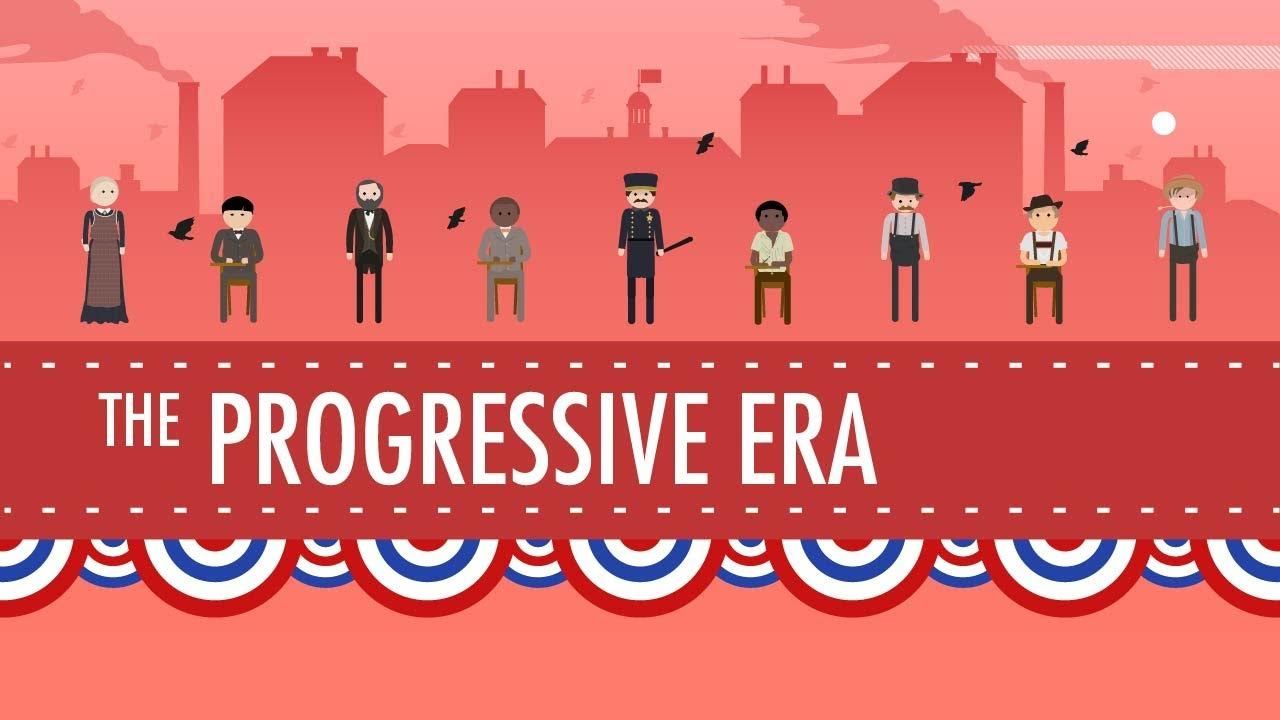 2 The Progressive Era