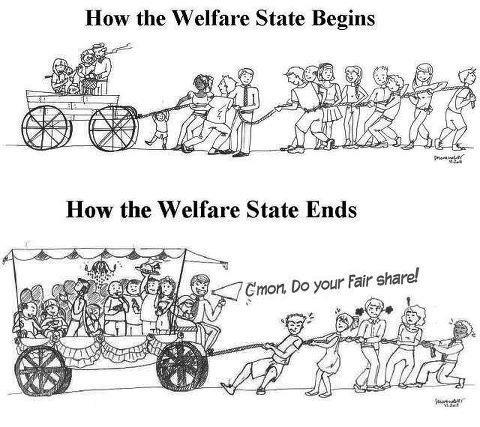 Which President Signed Food Stamps Law Snap