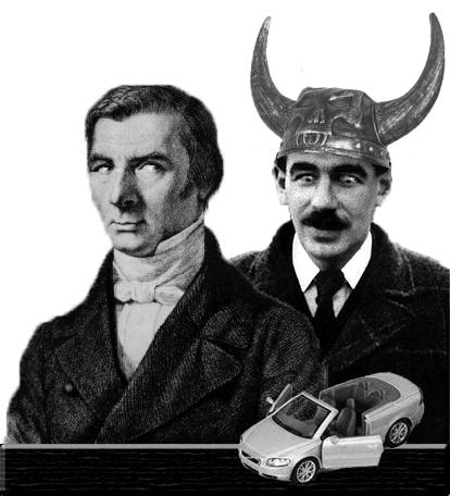 Car Crusher Keynes
