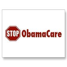 Stop ObamaCare