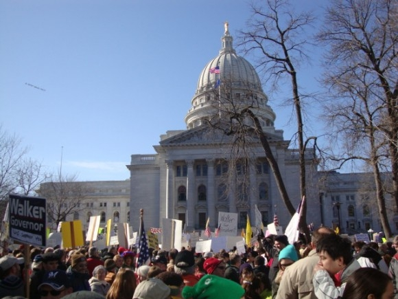 Wisconsin Tea Party