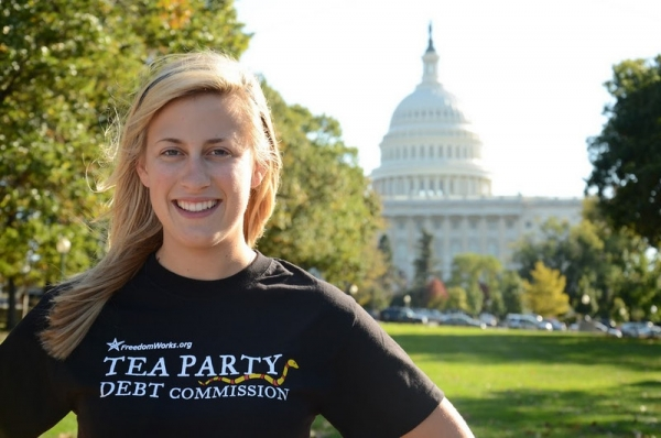 Tea Party Debt Commission