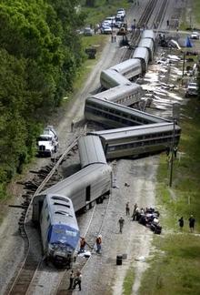EPA Train Wreck