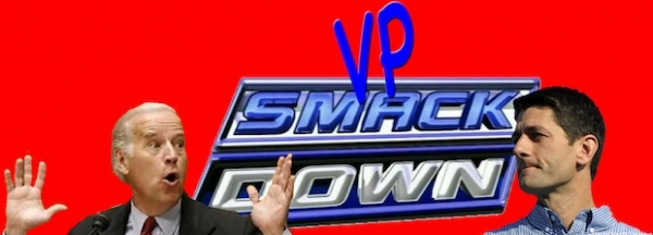 VP SmackDown